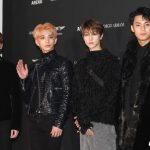 「PHOTO@ソウル」SEVENTEENスングァン、ジョシュア、THE8、ミンギュ、「A-awards」イベントに登場