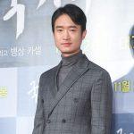 俳優チョ・ウジン、70億ウォン投入の映画「報復」主演に確定