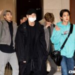 「PHOTO@仁川」防弾少年団(BTS)、日本ファンミを終えて韓国帰国