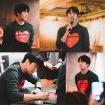 俳優チョン・イル、「2019わかち愛バザー」開催…収益金全額寄付