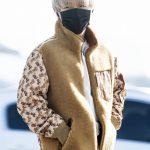 「PHOTO@仁川」歌手パク・ジフン、透き通るような微笑みでファンにあいさつ…仁川空港から大阪に