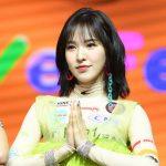 【全文】「Red Velvet」ウェンディ、「歌謡大祭典」リハ中の負傷を受け、SBSとSM双方から謝罪表明
