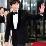 「PHOTO@ソウル」チョン・イル、イ・スンギら登場!「2019 SBS演技大賞」レッドカーペットイベント開催