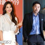 ハリウッド進出女優スヒョン、本日(12/14)挙式、お相手は3歳年上の前WeWork韓国代表