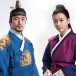 トンイと張禧嬪(チャン・ヒビン)のライバル物語2「王妃追放」