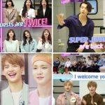 <KBS World>「アイドルSHOW~K-RUSH」韓国の人気K-POPアイドルが出演する情報エンターテインメント番組!SHINee、TWICE、SUPER JUNIOR D&E、GOT7、SF9、NCT127、UNB、THE BOYZ他、人気アイドルが毎週1チーム出演!