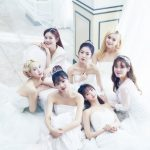 OH MY GIRL 「Eternally」 LINE MUSICにて1位獲得!2020年1月8日(水)発売 3rd ALBUM タイトル曲先行配信実施中!