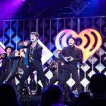 「MONSTA X」、2年連続米「Jingle Ball」ツアー大盛況