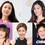 チェ・ジウからユルヒ(元LABOUM)まで…2020年に出産を控える韓国のスターママたち