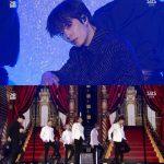 NU'EST、「SBS歌謡大典」ステージ直後にリアルタイム検索語の上位に登場…独自のパフォーマンスで圧倒