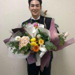 「NU'EST」ベクホ、「2019 KBS芸能大賞」で2冠「成熟できたきっかけに」