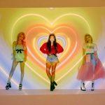 「Red Velvet」、新曲チャートALLKILLに「たくさんの愛と応援…うれしく感謝」