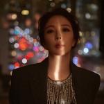 BoA、きょう(11日)ニューミニアルバム「Starry Night」発売