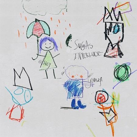「防弾少年団」SUGA、米国歌手Halseyの「SUGA's Interlude」にプロデュースとフューチャリングで参加