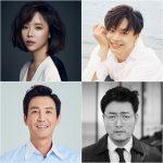 ファン・ジョンウム&ユク・ソンジェ(BTOB)主演「サンガプ屋台」、JTBC初の水木ドラマ編成…最高のチームワークを誇る