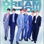 NCT DREAM、初の日本ツアー開催決定!