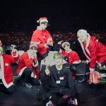 「イベントレポ」iKON(アイコン)、クリスマスイブライブでBOBBY(バビー)の誕生日をファンと一緒にサプライズでお祝い!