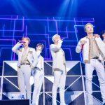 「イベントレポ」iKON(アイコン)、2019年ラストライブを熱狂の中閉幕!来年は新曲リリース&ツアーも計画中!
