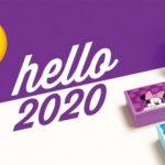 【情報】HELLO 2020!イニスフリーのディズニーコレクションでサプライズあふれるハッピーな一年を。 2020年1月1日(水)より期間・数量限定にて発売