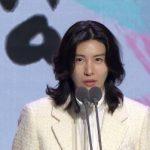【2019 MBC演技大賞】ノ・ミヌ、ドラマ「検法男女2」で「シーンスティーラー賞」受賞「ロングヘアは監督のススメ」