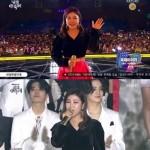 ソン・ガイン、出演者の紹介で豪華なオープニング=「KBS歌謡祭」