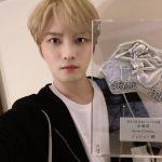ジェジュン(JYJ)、昨日(12/30)「レコ大」出演を終え感想を伝える「皆さんのおかげ」、「企画賞」受賞