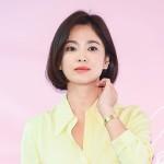 女優ソン・ヘギョ、元韓国代表アン・ジョンファンらの税関申告書流出か