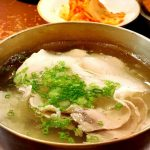 <トレンドブログ>【韓国グルメ】おひとり様ソウル 美味しいデジコムタンのひとりランチ