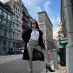 """<トレンドブログ>「少女時代」ティファニー、ニューヨークで誇ったシックなCEOオーラ""""young & co"""""""