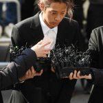 """チョン・ジュンヨン、判決文から""""三度の飯""""のように違法撮影・流布が明らかに…日本のホテルでの盗撮写真も"""