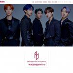 5人組K-POPボーイズグループ AB6IX(エイビーシックス) JAPAN OFFICIAL SITE オープン