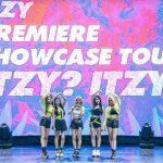 <トレンドブログ>「ITZY」、初の海外ショーケースツアーは大盛況!台北公演も熱気に包まれる!