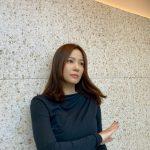 <トレンドブログ>女優ソン・テヨン、いつも美貌全盛期…ミスコリア出身らしい激強の優雅さ