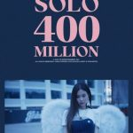 """<トレンドブログ>「BLACKPINK」ジェニーの""""SOLO""""MVがYouTube再生回数4億ビューを突破!"""