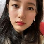 """スジ(元Miss A)、寒さの中でもにじみ出る女神のビジュアル…""""久しぶりに自分撮り"""""""