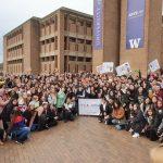 <トレンドブログ>「A.C.E」、シアトル・ワシントン大学でバスキング公演!現地メディアも注目を寄せる!