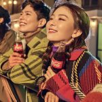 韓国コカ・コーラ、2020年新年キャンペーンモデルに俳優パク・ボゴム&スルギ(Red Velvet)