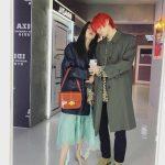 <トレンドブログ>ヒョナ♥DAWN、美男美女カップルの定石..ラブラブラブスタグラムing