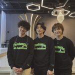 バンド「JANNABI」、来年2・3月に全国ツアー開催=クリスマスにサプライズ