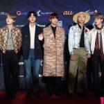 """防弾少年団(BTS)、アメリカビルボード""""今年のトップアーティスト""""15位……K-POP歌手唯一ランクイン"""