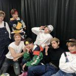 """防弾少年団(BTS)大阪ファンミーティング1日目終了!""""今日は、ARMYと一緒に遊ぶ楽しい夢を見れそうです"""""""