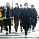 "「PHOTO@仁川」EXO、日本・宮城に向け出国!""カリスマオーラ全開"""