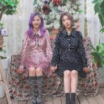 "K-POP最強の""音源女王""赤頬思春期、日本オリジナル1stシングル『LOVE』第1弾ティザー映像公開(動画あり)"