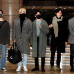 「PHOTO@金浦」SF9、海外日程のため、日本へ「それぞれ違う魅力の7人」