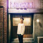 ジョン・ヨンファ(from CNBLUE) 待望のJapan 3rd Solo Album「FEEL THE Y'S CITY」が2月26日(水)に発売決定!