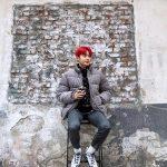 """SUHO(EXO)、インスタで初雪とともに近況を伝える、""""6枚目のアルバムでカムバック中"""""""