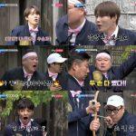 """Wanna One出身ハ・ソンウン、バラエティ「WEPLAY」で""""怖がりトリオ""""のレッテルを貼られる"""