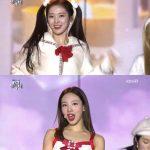 パク・チョロン&アイリーン&ナヨン&アリン、「M.I.L.K」の「Come To Me」をフレッシュにカバー=「KBS歌謡祭」