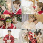 <トレンドブログ>「THE BOYZ」、「Fin.K.L」の 「WHITE」をリメイク!…MVのティーザーを公開!!