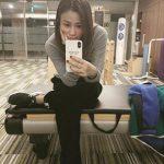 「今日もボディメイク」…クォン・サンウの妻、ソン・テヨンが余裕の日常を公開